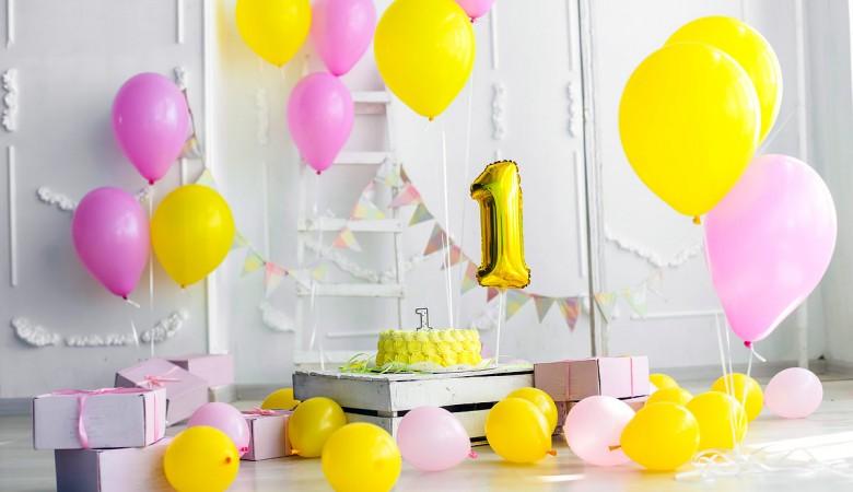 Pomysł Na 30 Urodziny Warszawa Balonowe Dekoracje Crazy Urodziny